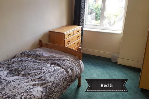 1 bedroom house share to rent - Room 5, Supported Accommodation in Kings Heath