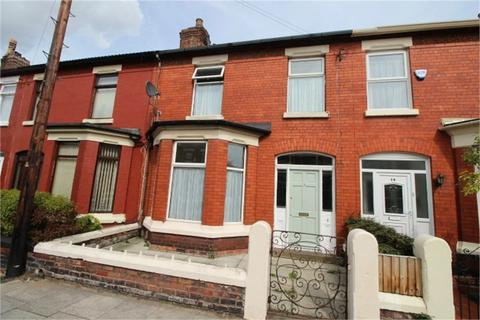 4 bedroom terraced house for sale - Ashdale Road, Waterloo, LIVERPOOL, Merseyside