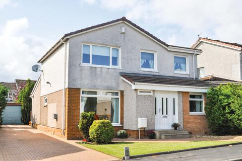 Correen Gardens, Bearsden, East Dunbartonshire, G61 4RG 5 bed detached  house - £345,000