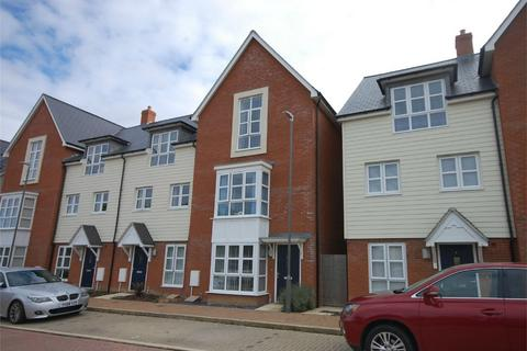 4 bedroom end of terrace house for sale - Provis Wharf, Aylesbury, Buckinghamshire