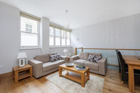2 bedroom mews to rent - Bentinck Mews, Marylebone, London