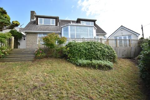 4 bedroom detached house for sale - Western Rise, Woolacombe