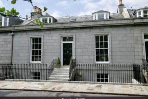 7 bedroom terraced house to rent - Marine Terrace, Aberdeen, AB11