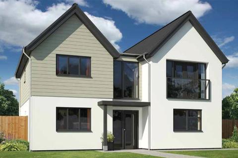 4 bedroom detached house for sale - Golf Links Road, Westward Ho