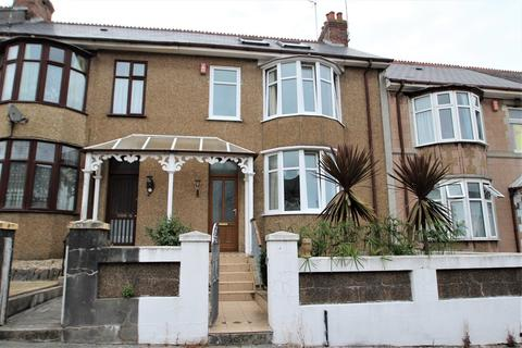 4 bedroom terraced house for sale - Dale Gardens, Mutley , Plymouth