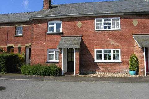 3 bedroom cottage to rent - The Street, Little Dunmow