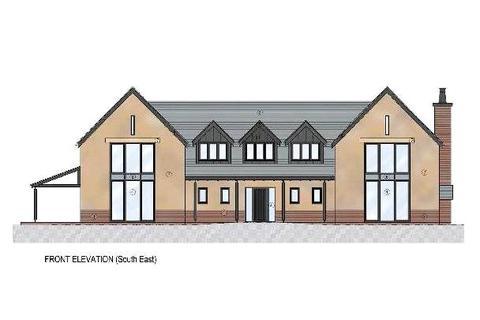 Plot for sale - Ride Lane, Pitsford, Northamptonshire, NN6