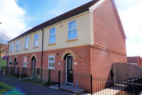 3 bedroom end of terrace house for sale - Highfield Road, Liverpool, Merseyside, L36
