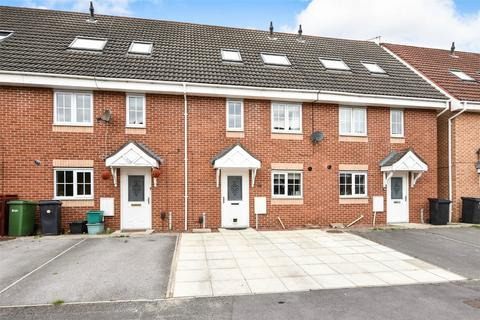 3 bedroom townhouse for sale - Salmond Road, Acomb, York