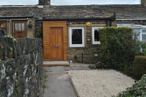 1 bedroom terraced house to rent - Haycliffe Lane, Bradford, BD6 3JN