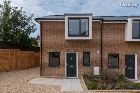 2 bedroom semi-detached house for sale - Kimberley Mews, Kimberley Road, Brighton