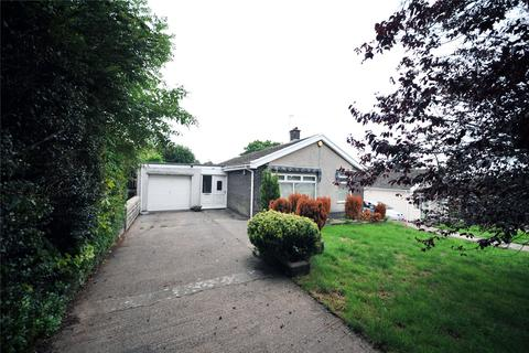3 bedroom detached bungalow for sale - Sunningdale Close, Cyncoed, Cardiff, CF23