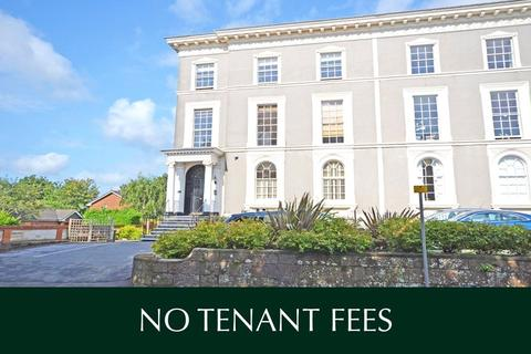 3 bedroom apartment to rent - Exeter, Devon