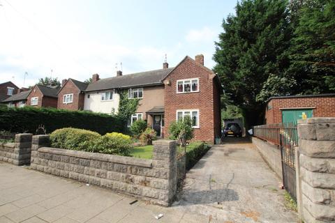3 bedroom semi-detached house for sale - Pembroke Road, Bootle, L20