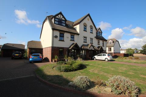4 bedroom townhouse for sale - Ramleh Park, Crosby, Liverpool, L23
