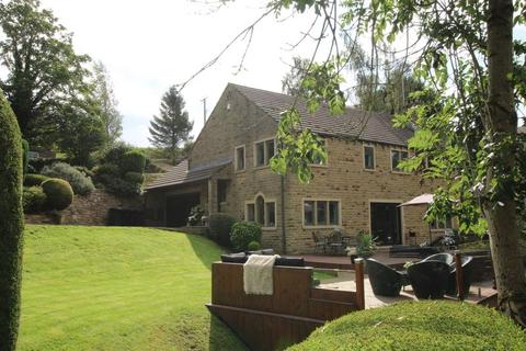 4 bedroom detached house for sale - Botany Drive, East Morton