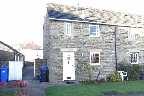 1 bedroom cottage - 77 Falkland Road, Eccelsall, Sheffield S11