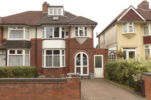 4 bedroom semi-detached house for sale - Kings Road, Great Barr, Birmingham