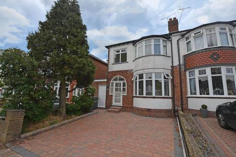 3 bedroom semi-detached house to rent - White Road, Quinton