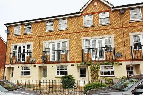 3 bedroom townhouse to rent - Lakeview Way, Hampton Hargate, Peterborough, PE7 8DQ
