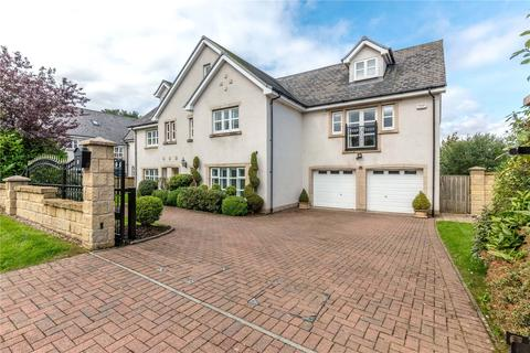 6 bedroom detached house for sale - Caol Court, Thorntonhall, Glasgow, G74