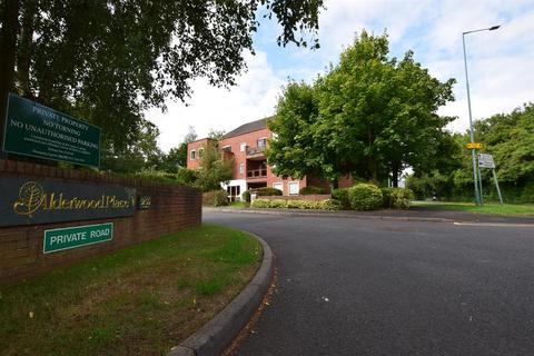 1 bedroom flat for sale - Alderwood Place, Princes Way, Solihull, B91 3HX