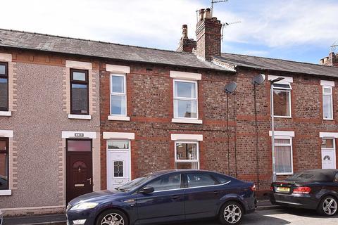 3 bedroom terraced house for sale - Bostock Street, Warrington