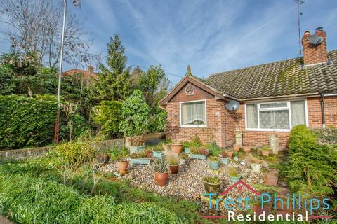 3 bedroom semi-detached bungalow for sale - Marshgate, North Walsham