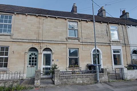 2 bedroom terraced house for sale - Gloucester Road, Trowbridge