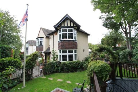 4 bedroom detached house for sale - Albany Road, Harpfields