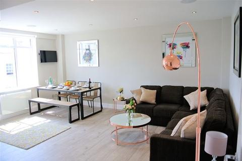 2 bedroom flat to rent - Mitre House, Western Road, Brighton