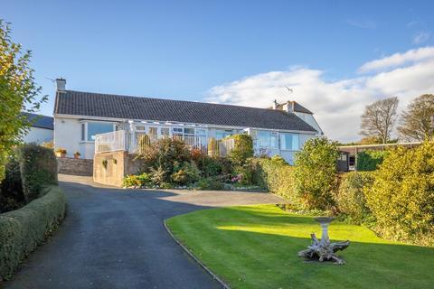 2 bedroom semi-detached bungalow for sale - Montrose, 3 Kilmidyke Drive, Grange-over-Sands