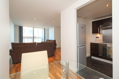 1 Bedroom Apartment To Rent City Point Solly Street Sheffield