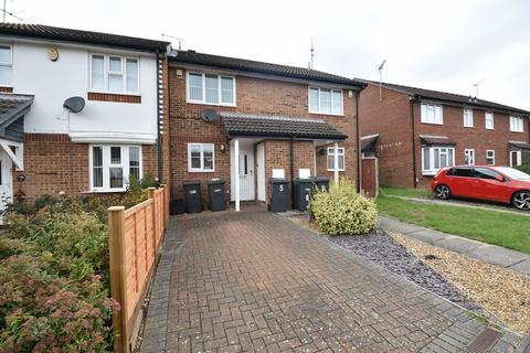 2 bedroom terraced house to rent - Spayne Close, Luton