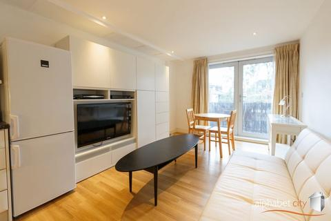 1 bedroom apartment to rent - TAYLOR HOUSE, STOREHOUSE MEWS, E14