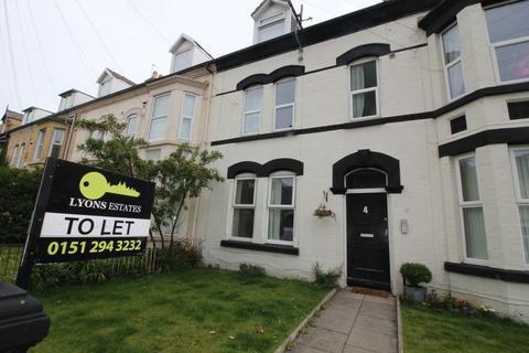 1 bedroom apartment to rent - Flat 2, 4 Norma Road
