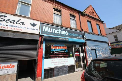Property for sale - Linacre Road, Liverpool