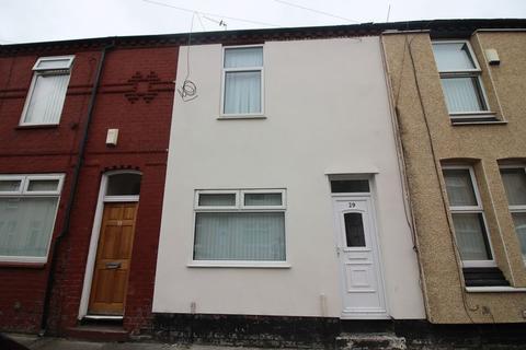2 bedroom terraced house to rent - Smollett Street, Bootle