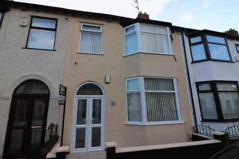 3 bedroom terraced house for sale - Bellamy Road, Liverpool