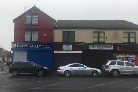 1 bedroom property to rent - Knowsley Road, Bootle