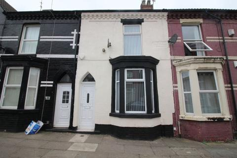 2 bedroom terraced house for sale - Suffield Road, Liverpool
