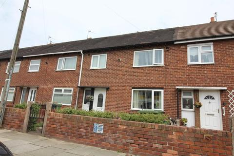 3 bedroom terraced house for sale - Glovers Lane, Bootle