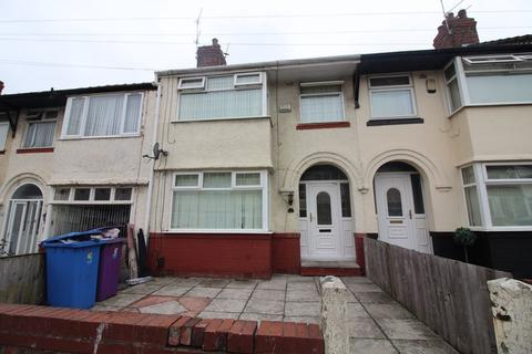 3 bedroom terraced house for sale - Brimstage Road, Liverpool