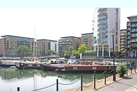 1 bedroom apartment to rent - Saloon House, Limehouse, London, E14