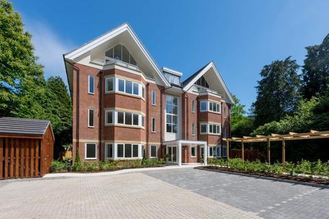 2 bedroom apartment for sale - Burton Road, Branksome Park, Poole