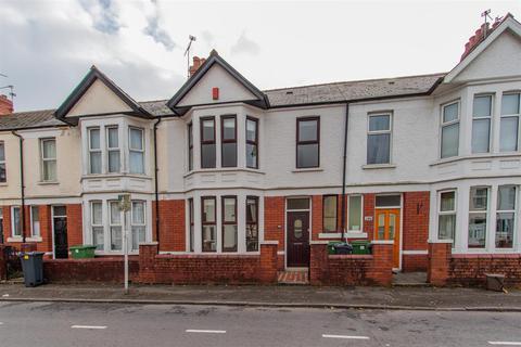 3 bedroom terraced house to rent - Clodien Avenue, Heath.