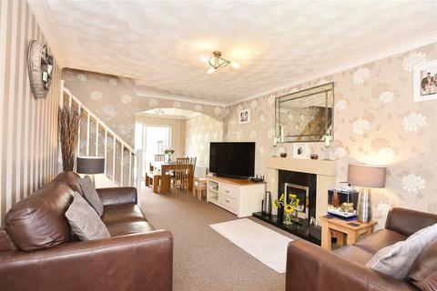 3 bedroom detached house for sale - Cairnborrow, Woodthorpe, York