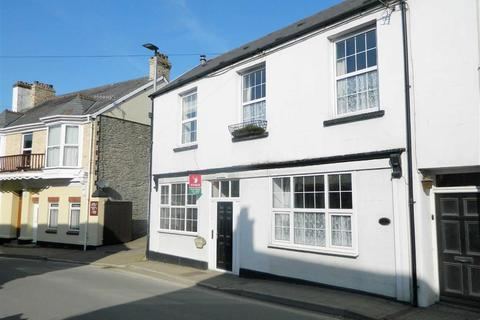 3 bedroom semi-detached house for sale - Castle Street, Combe Martin, Ilfracombe, Devon, EX34