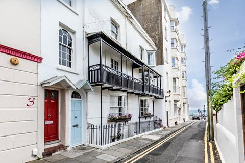 4 bedroom terraced house for sale - Crescent Place, Brighton, BN2