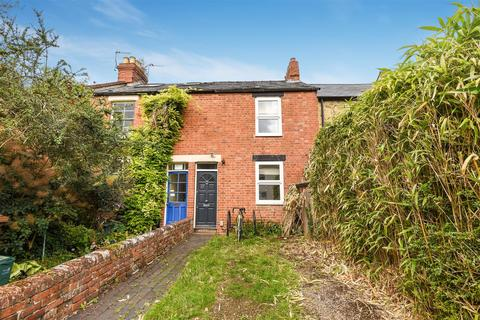 3 bedroom terraced house for sale - Magdalen Road, Oxford